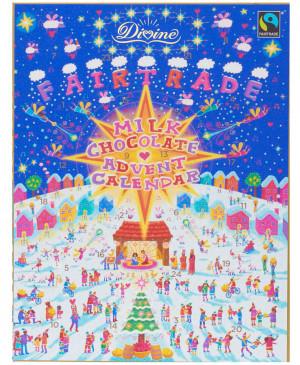 merry christmas eve everyone la maison advent calendar kinder advent ...
