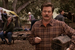Watch Parks and Recreation Season 3 Episode 8