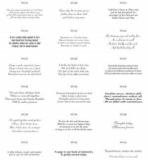 memorial verses mayo ireland 006 kps memorial cards memorial verses ...