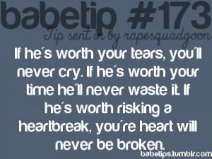 Broken Heart Quotes Guys