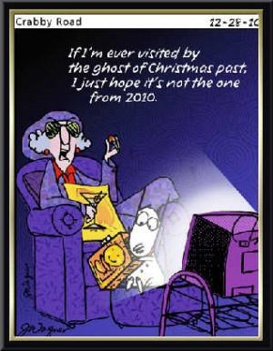 Maxine New Year