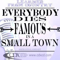 Small Town Quotes