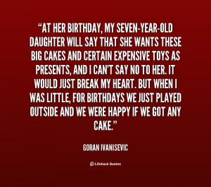 Happy Birthday To My Daughter Quotes Http://quotes.lifehack.org/