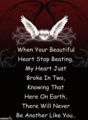 Quotes, Miss You, Missyou, Best Friends, Angel In Heavens Quotes ...
