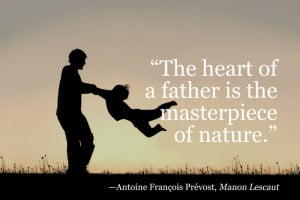 FUN-GAG | 17 Of The Most Inspiring Quotes For Father's Day