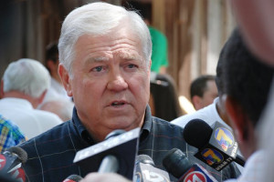 Gov. Haley Barbour is just following Mississippi tradition, his office ...