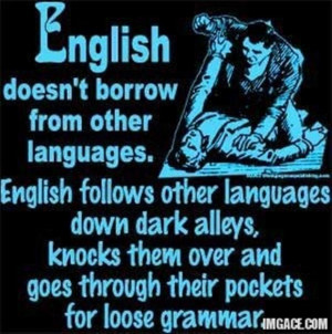english, funny quotes