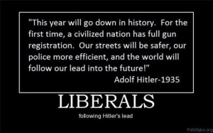 Hitler Quote from WW2
