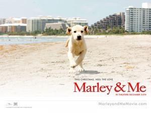 Marley and Me Marley & Me
