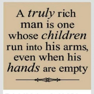 father's love Rich Man, Inspiration, Dust Jackets, Quotes, Dads ...