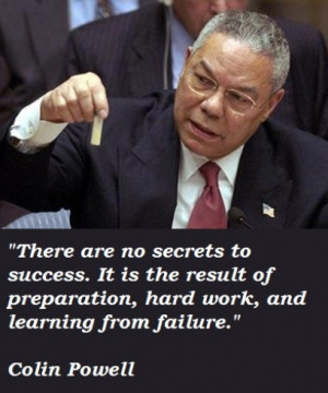 colin powell quotes quotations Colin