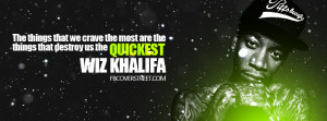 Wiz Khalifa Weed Quotes For...