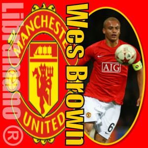 Wes Brown Images