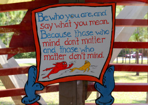 The 13 Best Dr. Seuss Quotes – We Are All A Little Weird