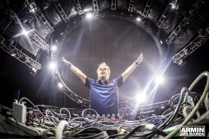 Armin Van Buuren Presents