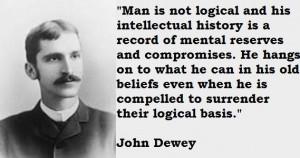 John dewey quotes 6