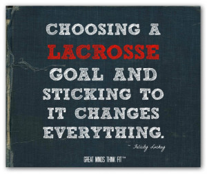 motivational lacrosse posters with lacrosse quotes choosing a lacrosse ...