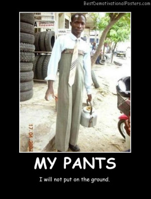 Yoga Pants Created