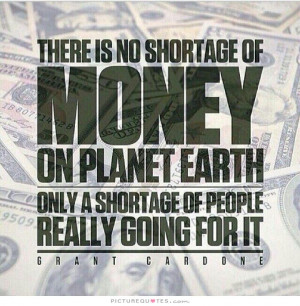 Motivational Quotes Money Quotes Earth Quotes