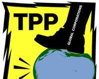 Congress: Block Anti-Environment, Pro-Business Trans Pacific Free ...