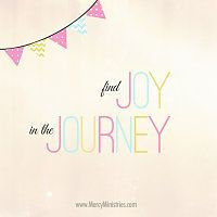 Find joy in the journey - Quotes