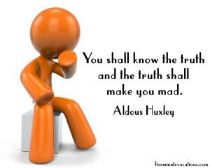 Wikipedia; Aldous Huxley