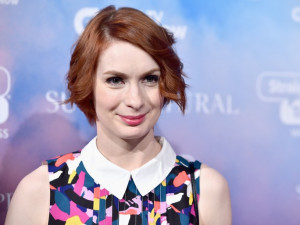 10 Felicia Day Quotes From 'You're Never Weird On The Internet' That ...