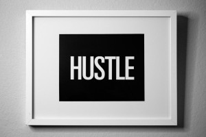 Hustle Quotes Hustle - inspirational