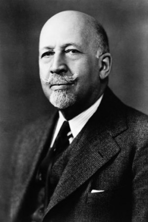 william eb dubois essay William eb dubois william edward burghardt dubois was born in 1868, two years after slavery was abolished, in great barrington, ma born a free man in the north, during the dawn of the twentieth century, web dubois was able to receive an extensive education.