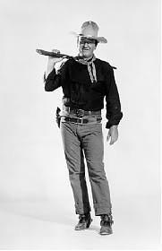 Thread: The Man Who Shot Liberty Valance (1962)