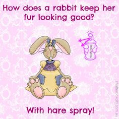 Easter Funny #1~ easter funni