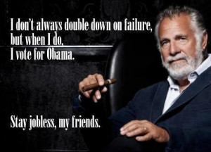 Friday Funnies Featuring The Most Interesting Man in the World