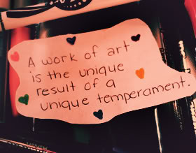 Temperament Quotes & Sayings