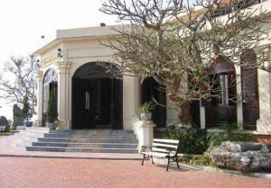 Best Nha Trang Bao Dai Villa
