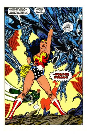 Legends #6 (DC Comics - April 1987)
