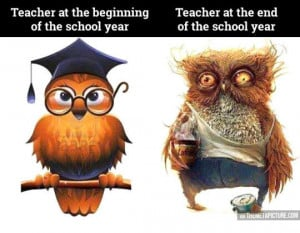 Funny End Of School Year Quotes For Teachers ~ RANTS FROM MOMMYLAND ...