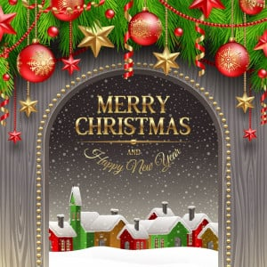 galaxy of christmas amazing cards with latest quotes of happy new year ...