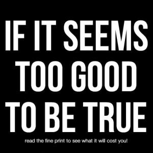 Too Good True Quotes Love