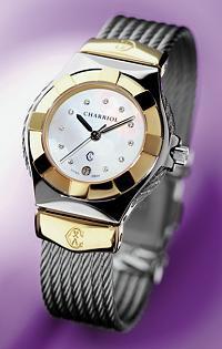 Charriol Celtic III Uhren: Das Original im