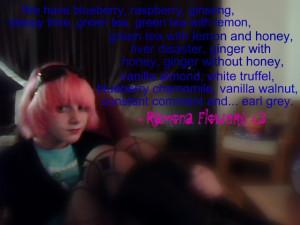Ramona Flowers? I wish. by FRERARD-SOO-HOT