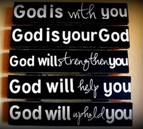 God Quotes & Sayings