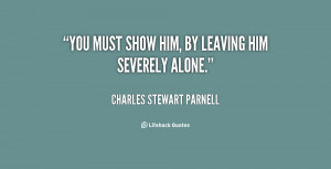 Leaving Someone Quotes Preview quote