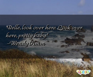 belle quotes follow in order of popularity. Be sure to bookmark and ...