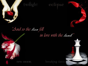 Twilight Series twilight quotes