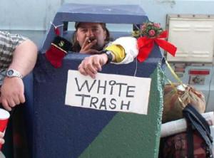 White trash funny pics