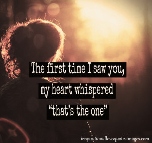 Best and Cute Love Quotes For Her From Heart