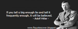 Funny Hitler Quotes