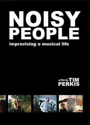 Noisy People - An Essay on the Film by Tim Perkis
