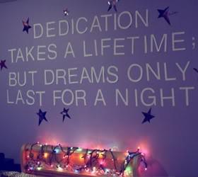 Dedication Quotes & Sayings