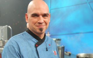 Brief about Michael Symon By info that we know Michael Symon was born